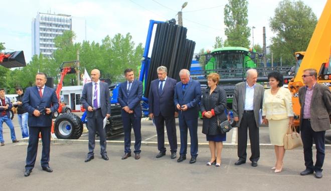 Stupefiant: Consiliul Județean Constanța a interzis prezența produselor agricole la Târgul Expoagroutil! - stupefiant3-1464282011.jpg