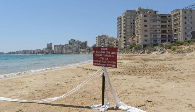 SUA condamnă decizia Turciei de a prelua o parte dintr-un oraş cipriot - suacondamnadecizia-1626871213.jpg