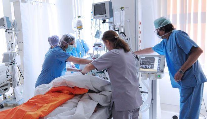 Foto: Alertă la Constanţa. Cazul infectărilor cu noul coronavirus a explodat!