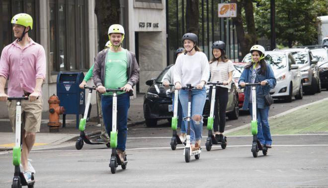 Regulament strict, la Constanţa. Fără copii pe trotinetele electrice! - sus-1612550435.jpg