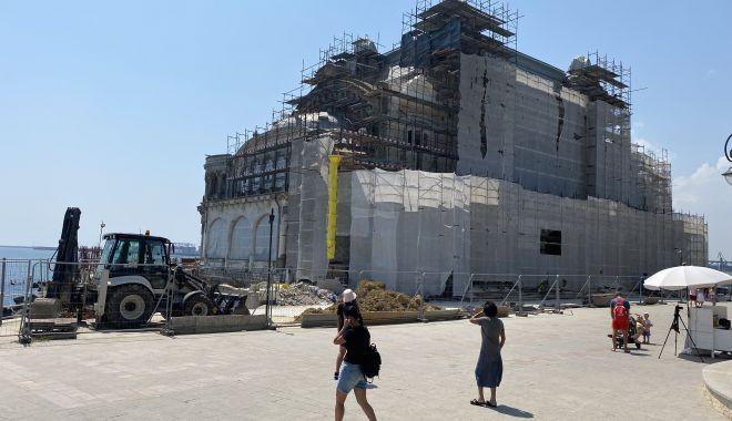 """Se mai lucrează la restaurarea Cazinoului? """"Dezastrul este mai mare decât se anticipa!"""" - sus-1626888582.jpg"""