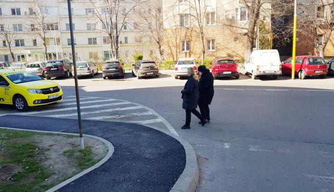 Foto: COVID-19. Sute de persoane nu respectă izolarea, doar 36 dosare penale