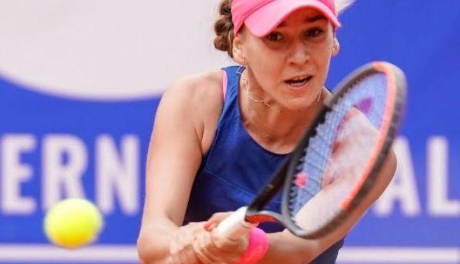 Tenis / Irina Bara, sfert-finalistă în turneul WTA de la Gdynia, la dublu - t-1626863514.jpg