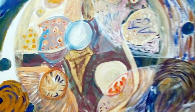 """Tânărul artist Andrei Pennazio vă aşteaptă la """"Taifasul culorilor"""" - taifasulculorilor1-1625770097.jpg"""