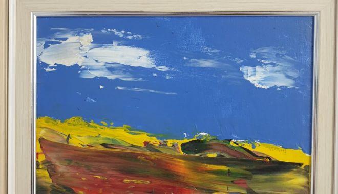 """Tânărul artist Andrei Pennazio vă aşteaptă la """"Taifasul culorilor"""" - taifasulculorilor3-1625770127.jpg"""