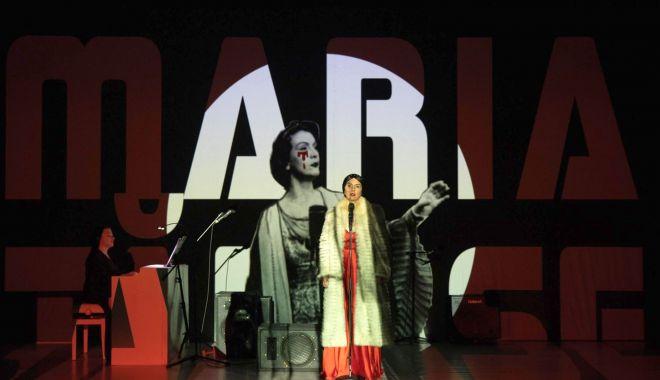 """""""Maria Tănase. O poveste"""" - o nouă producție a Teatrului de Stat Constanţa - tanase-1617615703.jpg"""
