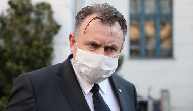 Foto: Ministrul Sănătății, Nelu Tătaru, mesaj de la Constanța referitor la deschiderea restaurantelor