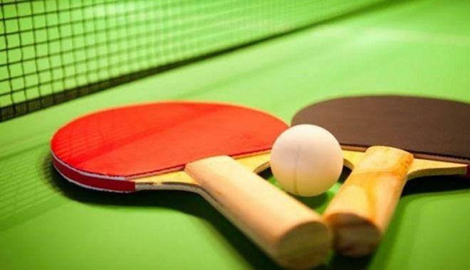 CE Tenis de masă U19: Echipele României s-au calificat în sferturi - tenis-1626763608.jpg