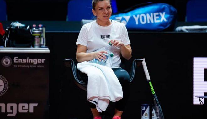Tenis / Patru românce în topul mondial. Simona Halep, în continuare pe podium - tenisclasament-1618840460.jpg