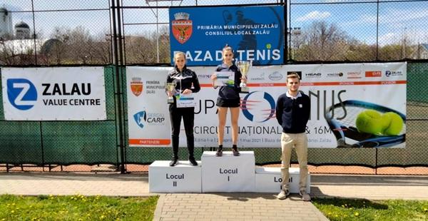 "Tenis / Sofia Bărbulescu și Constantin Radu, campionii ""Cupei Ianus"" - tenisianus1-1620132772.jpg"