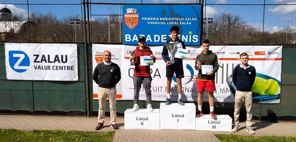 "Tenis / Sofia Bărbulescu și Constantin Radu, campionii ""Cupei Ianus"" - tenisianus2-1620132807.jpg"