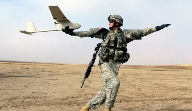 Foto: Test de inteligență,  de la soldat pentru comandant