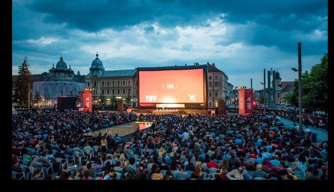 Festivalul Internaţional de Film - o provocare pentru regizorii din întreaga ţară - tiff1-1625503315.jpg