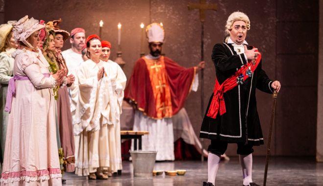 Dirijorul Matei Pop din Cluj concertează, săptămâna aceasta, la Constanța - tosca4-1632305794.jpg