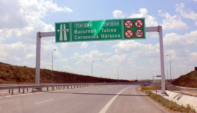 TRAFIC RESTRICȚIONAT pe Autostrada Soarelui - trafic1-1610704878.jpg
