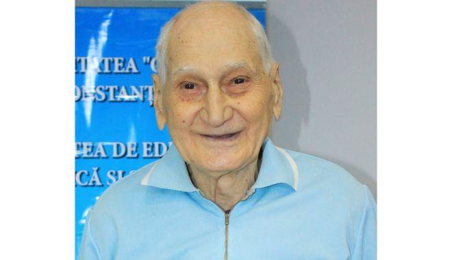 """Traian Petcu, operat cu succes la 97 de ani! """"Sunt un supravieţuitor!"""" - traian2-1623335763.jpg"""