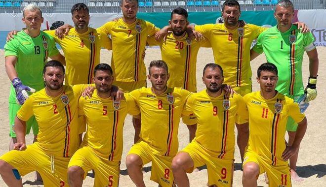 Tricolorii au ratat calificarea la turneul final al CM de fotbal pe plajă - tricolorii-1626462675.jpg