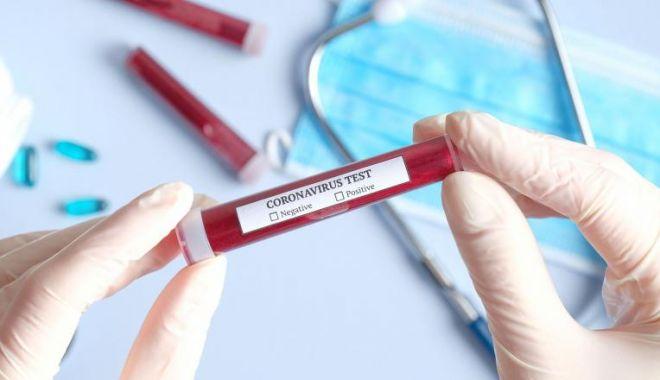 Foto: COVID-19. A scăzut numărul de teste, a scăzut și numărul de cazuri depistate: 250 de persoane infectate, în ultimele 24 de ore