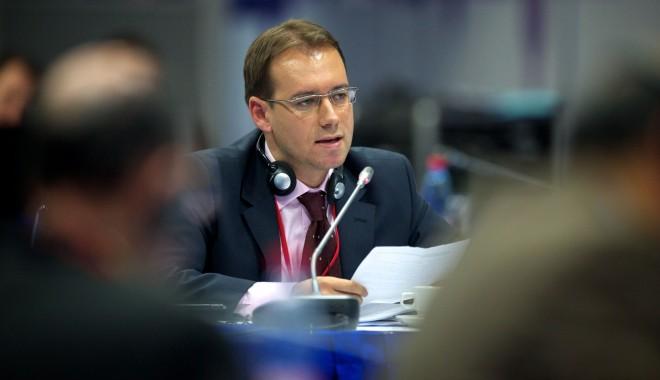 Chiuariu propune interzicerea donațiilor pentru partide din partea firmelor - tudorchiuariu-1369825385.jpg