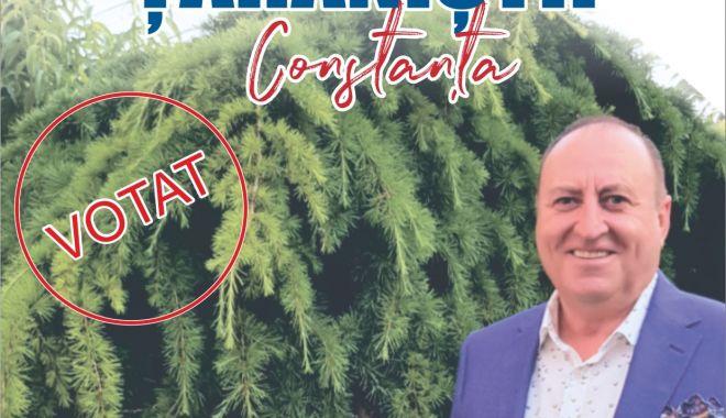 """Foto: Candidatul la primărie Tudorel Chesoi propune un """"Pact pentru Constanța"""""""