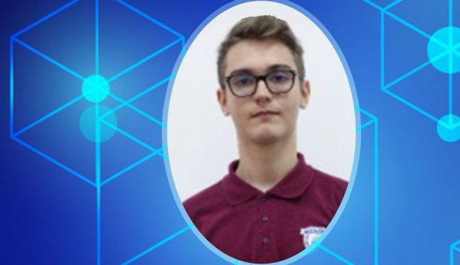 Elev din Constanța, calificat la Olimpiada Internațională de Proiecte Vilnius - unelevdinconstanta-1586369905.jpg