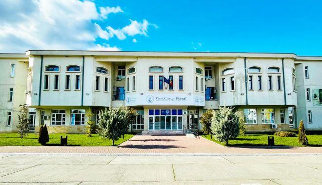 """Studenţii Universităţii """"Ovidius"""" au participat la un eveniment de învățare, predare și formare în Turcia - univer-1626275272.jpg"""