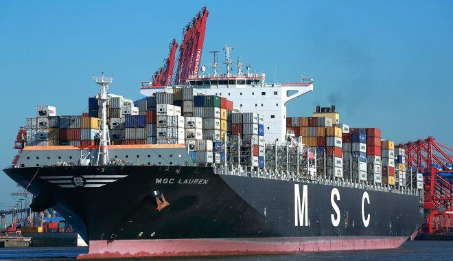 Un portcontainer a intrat în carantină, în Chile - unportcontaineraintratincarantin-1632321443.jpg