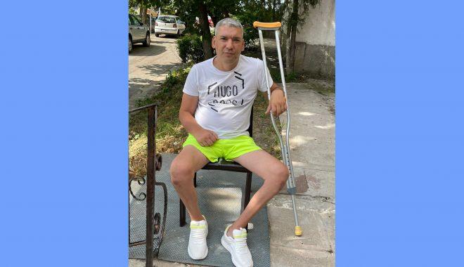 Un tată de 43 de ani din Constanţa are nevoie de ajutorul nostru - untatasingurmariuspetruoprea2-1631185542.jpg