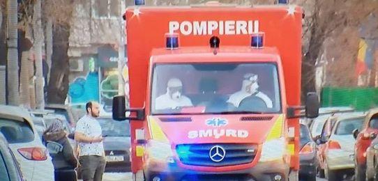 Foto: Coronavirus. Informații de ULTIMĂ ORĂ despre primul pacient infectat din România