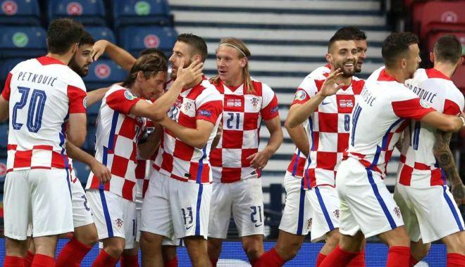 Fotbal, EURO 2020 / Anglia, Croaţia şi Cehia merg braţ la braţ în optimi de finală - untitled-1624429906.jpg