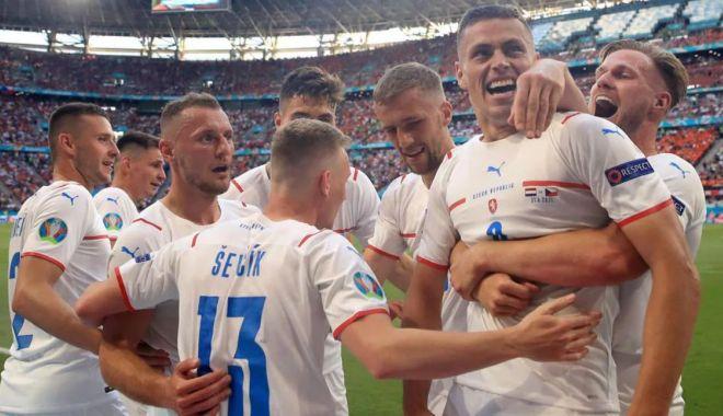 Fotbal, EURO 2020 / Cehia a dat lovitura, Belgia a eliminat campioana europeană - untitled-1624864448.jpg