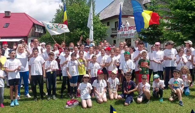 Olimpism / Sportivii români au nevoie de încurajările suporterilor la Tokyo 2020! - untitled-1625494512.jpg