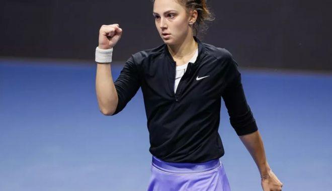 Tenis / Jaqueline Cristian, pe tabloul principal al turneului WTA de la Budapesta - untitled-1626086348.jpg