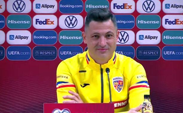 """Fotbal / Islanda - România, în preliminariile CM 2022. Rădoi: """"Ar fi o victorie de moral"""" - untitled-1630575105.jpg"""
