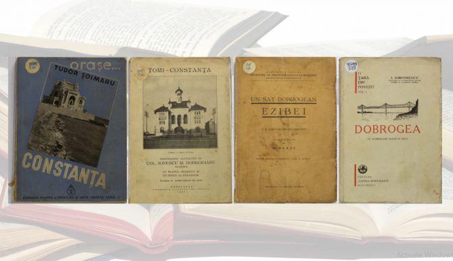 """UOC marchează prima etapă de digitalizare a Bibliotecii """"Ioan Popișteanu"""" - uoc4-1606035689.jpg"""