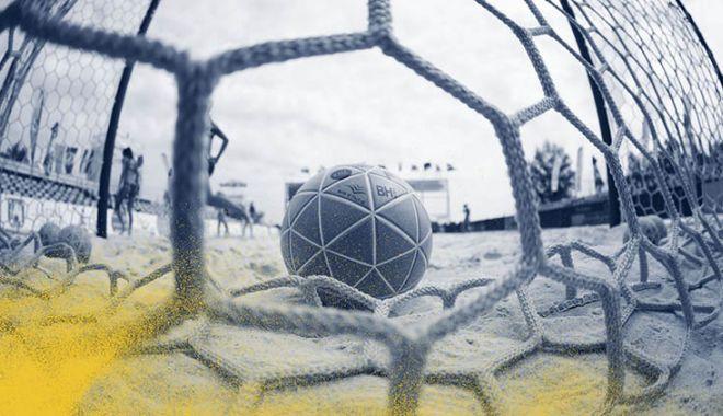 Handbal / Cinci juniori constănţeni, în cantonament cu lotul naţional, la Venus - v-1625576067.jpg