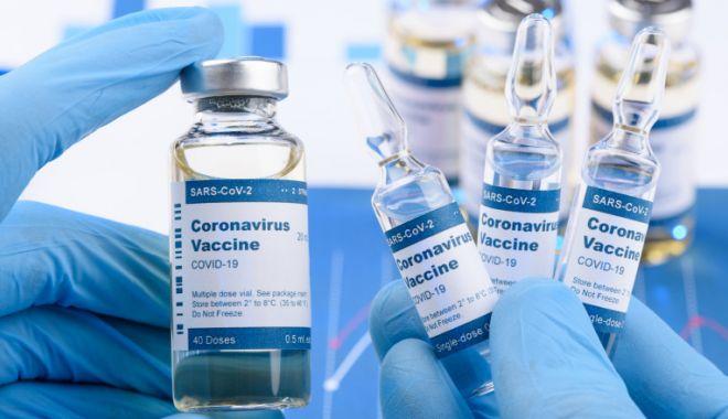 Pfizer anunță că vaccinul său anti-Covid pare eficace împotriva tulpinilor apărute în Marea Britanie și Africa de Sud - vaccin-1610104257.jpg
