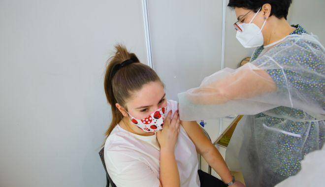 Vaccinarea în cabinetele medicilor de familie începe săptămâna viitoare, în judeţul Constanţa - vaccinarea-1620122662.jpg
