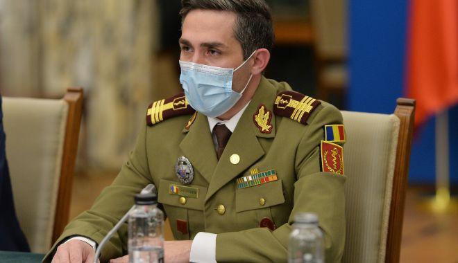 Valeriu Gheorghiță: 800.000 de copii şi adolescenţi români, eligibili pentru vaccinare anti-COVID - valeriugheorghita-1621082360.jpg