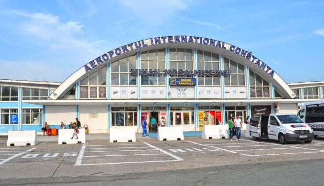 """Veniturile Aeroportului """"Mihail Kogălniceanu"""" vor crește cu aproape 30%, în 2021 - veniturileaeroportuluimihailkoga-1620226389.jpg"""