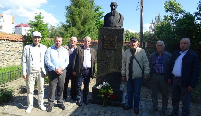 Veteranii constănțeni, prezenți la manifestările privind celebrarea a 150 de ani de la nașterea lui Nicolae Iorga - veteraninicolaeiorga4-1623087124.jpg