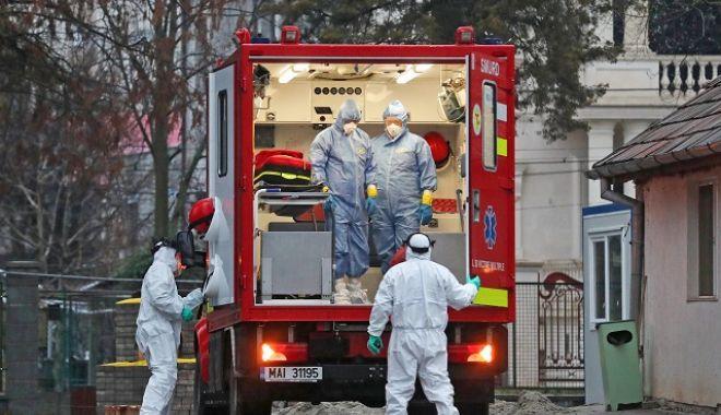 Foto: Record absolut! 1504 cazuri noi de coronavirus. 34 sunt la Constanța
