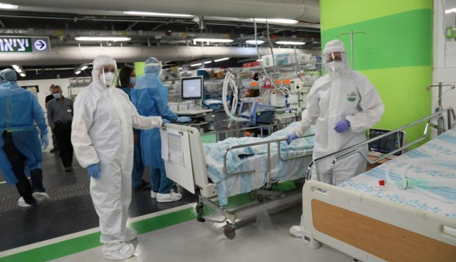 COVID-19. Record de cazuri noi, la Constanţa - virus-1603798449.jpg