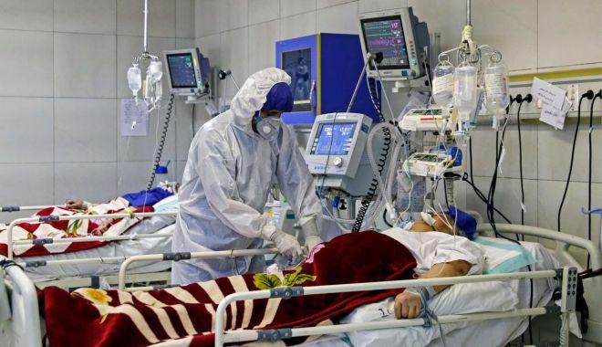 Foto: Alte noi 13 cazuri de coronavirus la Constanța