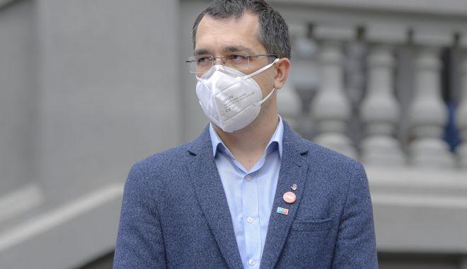 OFICIAL. Vlad Voiculescu, demis. Dan Barna, desemnat ministru interimar - voiculescuvladscaled-1618388153.jpg