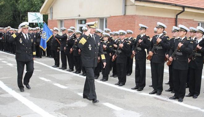 Foto: Vrei să devii marinar militar? Iată ce condiții trebuie să îndeplinești