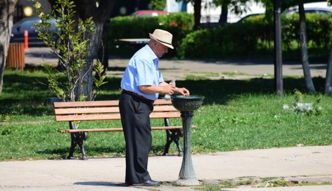 Vreme însorită și maxime de 27 de grade Celsius, astăzi, la Constanța - vreme-1503588145.jpg