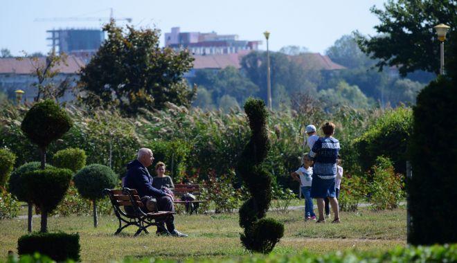 Vreme cu soare şi temperaturi uşor mai scăzute, săptămâna aceasta, la Constanţa - vreme-1620055634.jpg