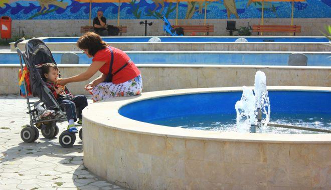 Vreme preponderent însorită şi caldă, la Constanţa - vreme-1623261196.jpg