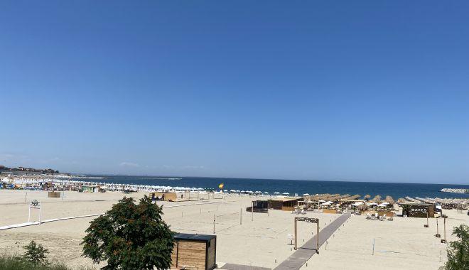 Vreme caniculară, în zona Dobrogei. Pe litoral, temperaturi mai plăcute - vreme-1626113084.jpg